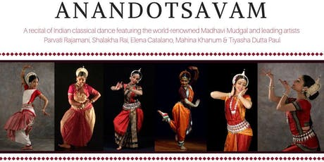 Anandotsavam: 2019 tickets