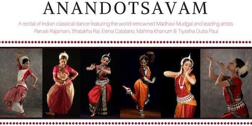 Anandotsavam: 2019