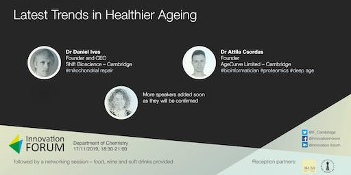 Latest Trends in Healthier Ageing