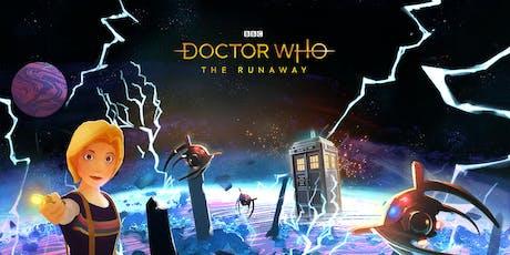BBC VR Tour  tickets