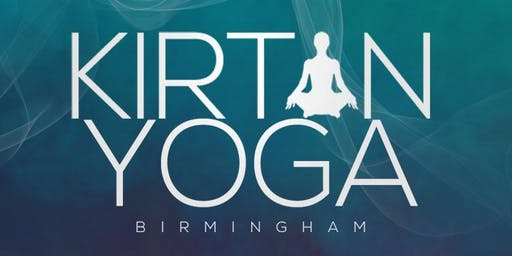 Kirtan Yoga Birmingham - June