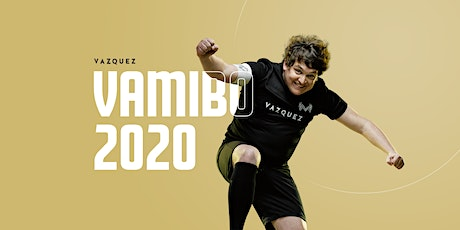 VAMIBO 2020 tickets