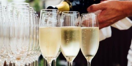 Dinnéar Ceiliúrtha 20 Bliain SSMR | McCracken 20 Year Celebration Dinner tickets