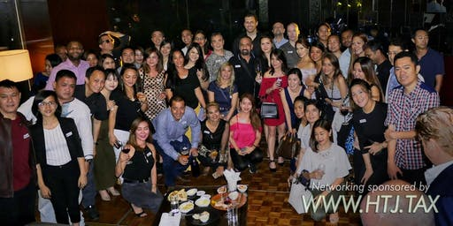 July Professional and Business Networking