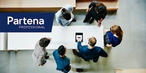 Sociale Verkiezingen 2020 - Workshop - Drongen (Van der Valk) - 07/11/2019 (betalend, behalve voor Total Care klanten)