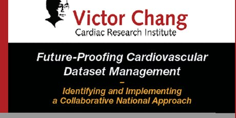 VCCRI Future-proofing Cardiovascular Dataset Management tickets