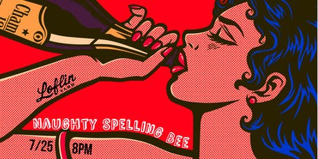 Naughty Spelling Bee tickets