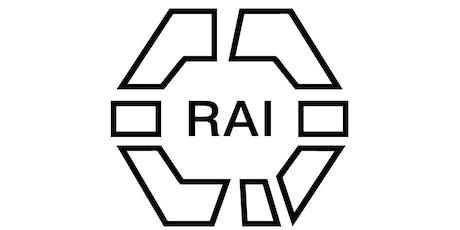 RAI Research Seminar: Indigenous Australia in British Museums tickets