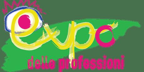 EXPO DELLE PROFESSIONI™ 5.0/2019 biglietti