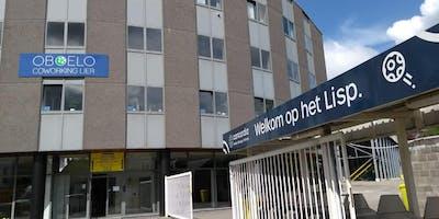 Open Netwerkavond Coworking OBOELO Stadion Lierse