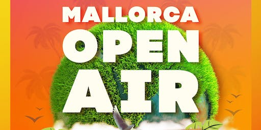 Mallorca Open Air + afterparty Club NL 2019