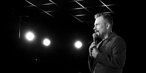 Stand-up Comedy at Elephant West
