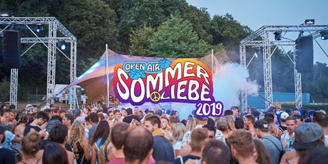 Sommerliebe Open Air 2019 Tickets