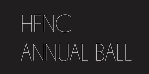 HFNC Annual Ball