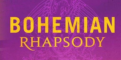Bohemian Rhapsody | Gordon Castle Film Festival