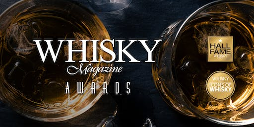 Whisky Magazine Awards Ireland 2020