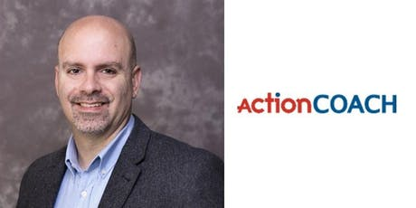 Action Coach Workshop with Andy Goldberg tickets