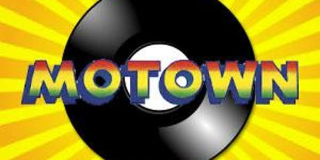 Motown & Soul Party Night tickets