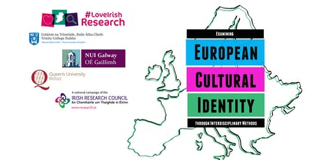 Examine Europe: Examining European Cultural Identities through Interdisciplinary Methods tickets