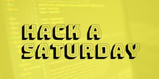 Hack a Saturday