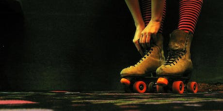 Kid's Roller Disco (3PM Slot) tickets