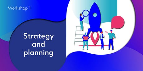 AB Strategy & Planning Workshop tickets