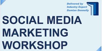 Social Media Marketing 1 Day Workshop