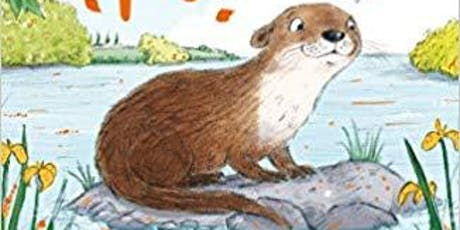 Share-a-story: an Otter called Pebble (Tarleton) tickets