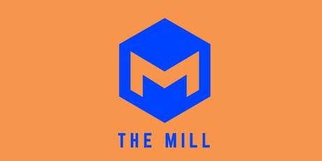 Dolce Vita 5 Year Reunion (The Mill, Birmingham) tickets