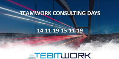 TeamWork Consulting Days