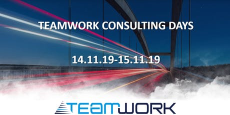 TeamWork Consulting Days tickets