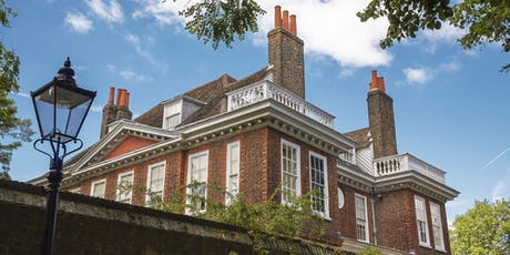 BIID Historic Houses Tour: 2 Willow Road & Fenton House  tickets