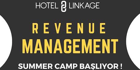 REVENUE MANAGEMENT SUMMER CAMP tickets