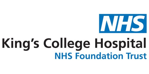 King's College Hospital NHS FT AHP Open Day
