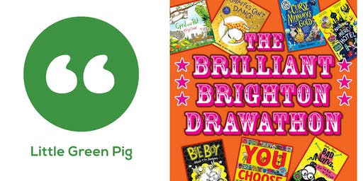 The Brilliant Brighton Drawathon