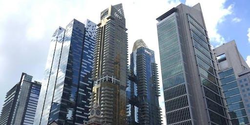 Session Information Délégation Singapour