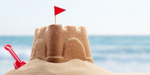 Spectacular Sand