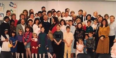 CITO Alumni Reunion