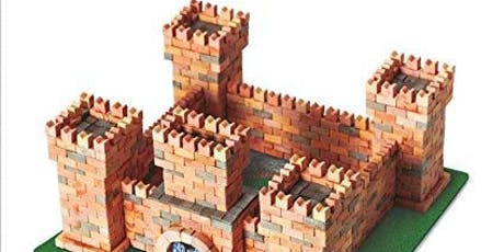 Castle Construction - Children 6-12 years only tickets