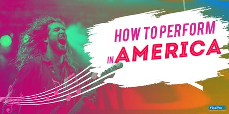 How To Rock As A Foreign Artist In USA billets