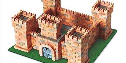 Castle Construction - Families
