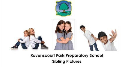 Before school sibling pictures tickets