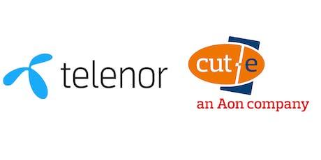 Frokostseminar: Validert volumrekruttering i Telenor Kundeservice tickets