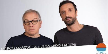 DEEP FESTIVAL / ITALIAN STYLE - MAZZOCCA FIASCHI tickets