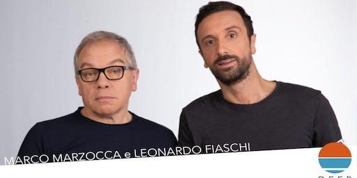DEEP FESTIVAL / ITALIAN STYLE - MAZZOCCA FIASCHI
