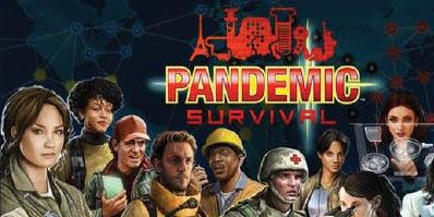 Pandemic Survival WK