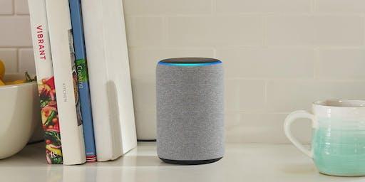 Crear un skill para Alexa es fácil, sencillo y para toda la familia
