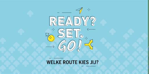 Ready? Set. Go! | INretail ledenevent 2019