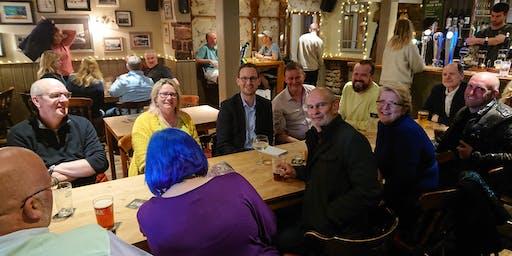 Pub Politics - Henbury