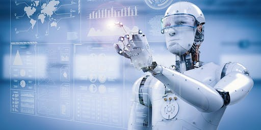 Robotic Process Automation (RPA) Course taught by an expert in Madrid!
